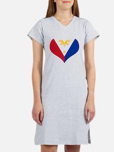 Unique Pride Women's Nightshirt