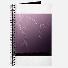 Lightning Hunting Journal