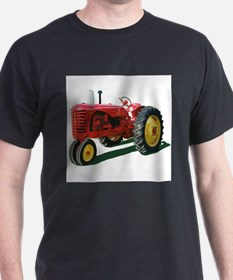 Unique Tractors massey ferguson T-Shirt