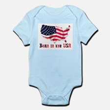 Cute Born in 2008 Infant Bodysuit