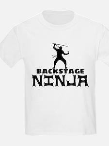 Cute Ninja techie T-Shirt