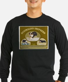 Cool Aussie agility T