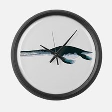 Liopleurodon Large Wall Clock