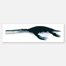 Liopleurodon Bumper Bumper Bumper Sticker