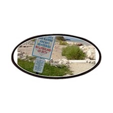 A scenic beach in Ozaukee County, Wisconsin Patch