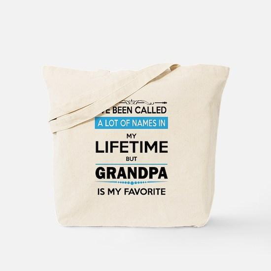 I VE BEEN CALLED GRANDPA -may favorite grandpa Tot