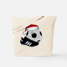 Unique Sports christmas Tote Bag