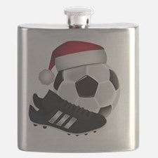 Unique Coach soccer Flask