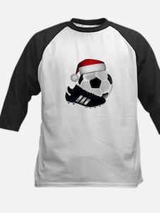 Christmas Soccer Baseball Jersey