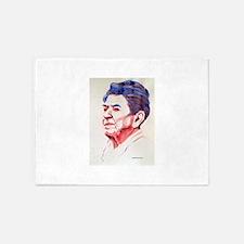 Reagan - Solemn 5'x7'Area Rug
