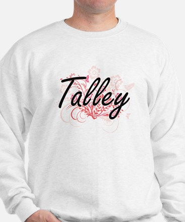 Cute Talley family reunion Sweatshirt