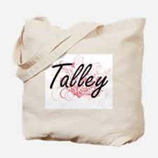 Cute Talley reunion Tote Bag