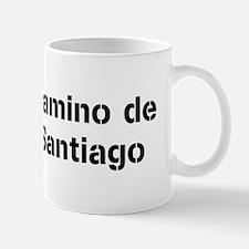 Camino Mugs