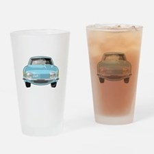 1963 Avanti Drinking Glass