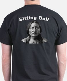 Sitting Bull: Lies T-Shirt