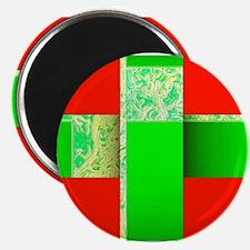 Wondrous Yuletide Gift Derek's Fave Magnets