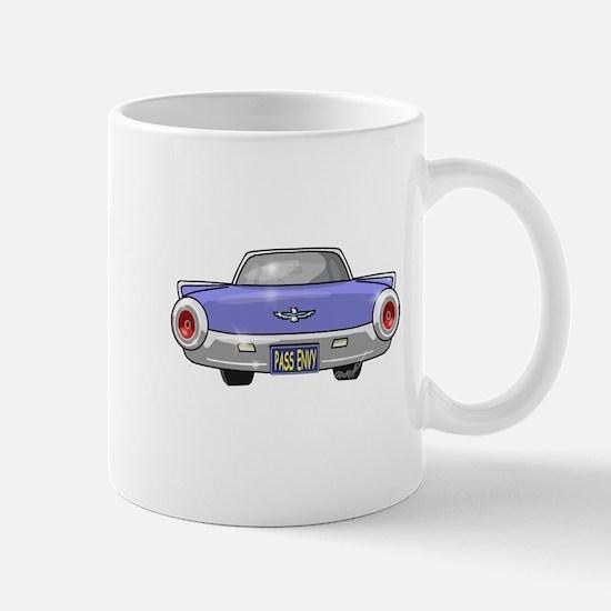 1961 Ford T-Bird Mug