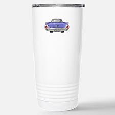 1961 Ford T-Bird Travel Mug