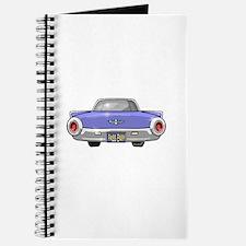 1961 Ford T-Bird Journal