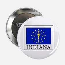 """Indiana 2.25"""" Button (10 pack)"""