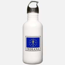 Indiana Water Bottle