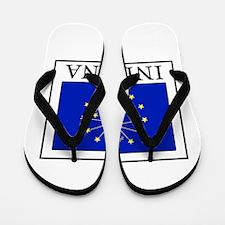 Indiana Flip Flops