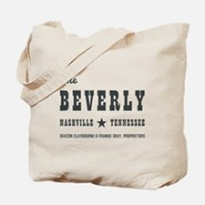 THE BEVERLY Tote Bag
