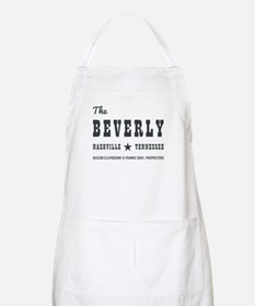 THE BEVERLY Apron