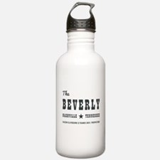 THE BEVERLY Water Bottle