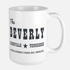 THE BEVERLY Mugs