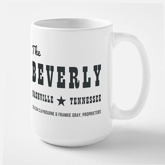 THE BEVERLY Mugs