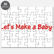 Lets Make a Baby Ariana's Fave Puzzle
