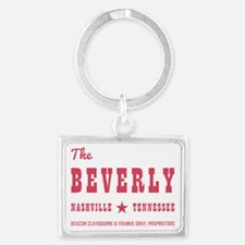 THE BEVERLY Keychains
