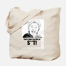 Unique Items Tote Bag