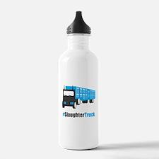 #SlaughterTruck Water Bottle