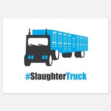 #SlaughterTruck Invitations