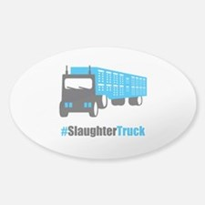 #SlaughterTruck Decal