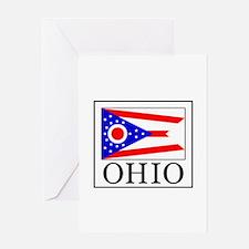Ohio Greeting Cards