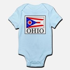 Ohio Body Suit