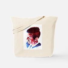 JFK - Solemn Tote Bag