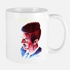 JFK - Solemn Mugs