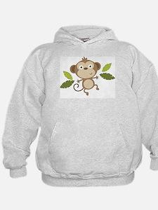 Baby Monkey Hoodie