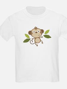 Baby Monkey T-Shirt