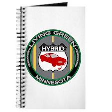 Living Green Hybrid Minnesota Journal