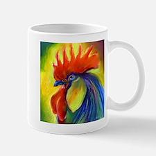 Rooster Mug  11oz