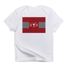 RTR houndstooth Infant T-Shirt