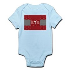 RTR houndstooth Body Suit