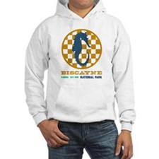 Cool Florida cracker horse Hoodie