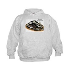 Unique Wildlife Hoody