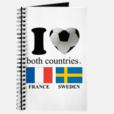 FRANCE-SWEDEN Journal